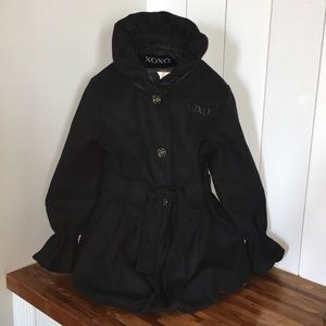 XOXO Girls Winter Coat